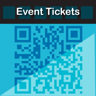 Event Tickets Logo