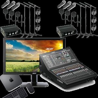 Equipment Hire